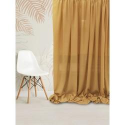 Tenda Angelica color sabbia