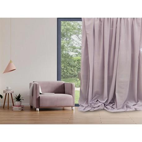 Tenda Angelica color lilla