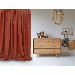 Tenda Angelica color rosso
