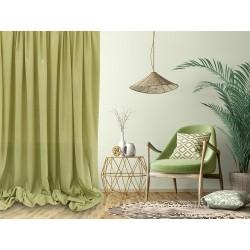 Tenda Angelica color verde