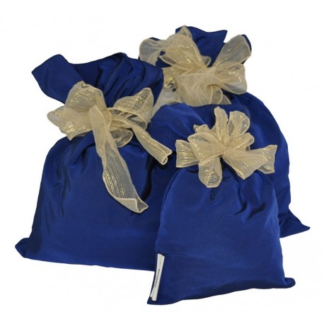 Sacchetti regalo blu